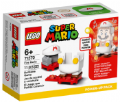 LEGO 71370 Fire Mario Power-Up Pack